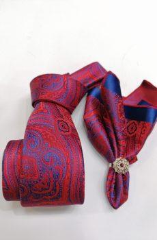 Muška kravata zid2 - 4011