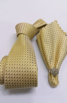 Muska kravata - zid2- 4003